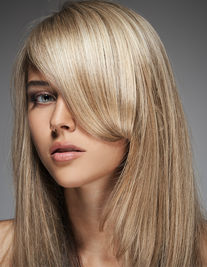 Three Haircuts That Will Instantly Slim Your Face